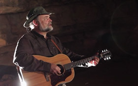 Mammoth cave song