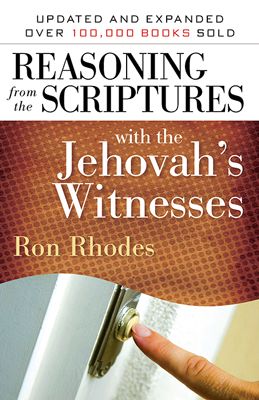 Reasoning from the Scriptures with JW's