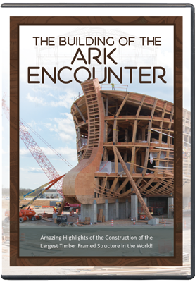 Building Ark Encounter
