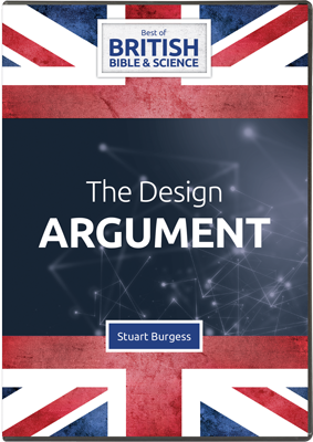 Best of British: the Design Argument