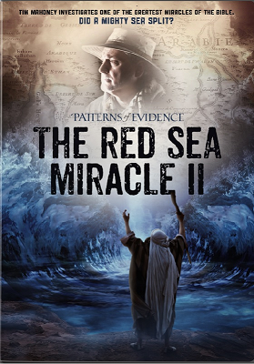 Red Sea Miracle Part 2