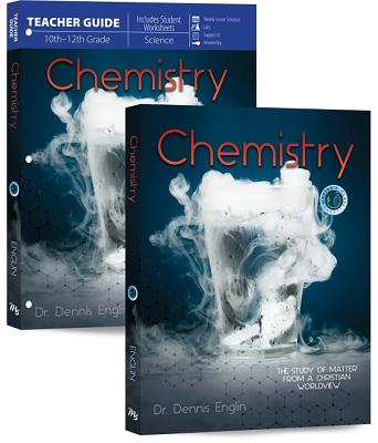 Chemistry Set