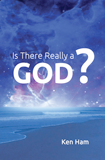 Is There Really a God?: Single Copies