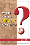 Where Did the Races Come From?: Single Copies