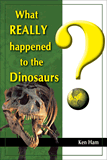 What Really Happened to the Dinos?: Single Copies