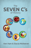 Seven C's of History (7 C's): Single Copies