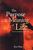 Purpose & Meaning of Life (The): Single Copies