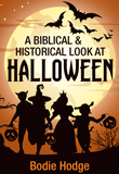 Halloween: A Biblical & Historical Look: Single Copies