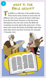 Gospel Tract: What Is the Bible About?