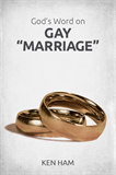 "God's Word on Gay ""Marriage"""