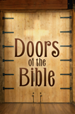 Doors of the Bible Gospel Tract