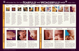When Does Life Begin? (Baby Development Wallchart)