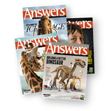 Answers Magazine Vol 8 Pack
