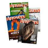 Answers Magazine Vol 9 Pack