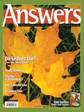 Answers Magazine Vol 1.2