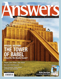 Answers Magazine Vol 3.2