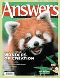 Answers Magazine Vol 3.3