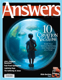 Answers Magazine Vol 4.2
