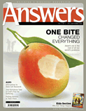 Answers Magazine Vol 4.3