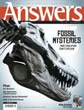 Answers Magazine Vol 5.1