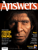 Answers Magazine Vol 7.2