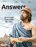 Answers Magazine Vol 11.3