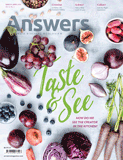 Answers Magazine Vol 12.2