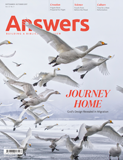 Answers Magazine 12.5