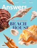 Answers Magazine Vol. 13.2