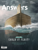Answers Magazine Vol 13.4