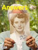 Answers Magazine Vol. 13.6