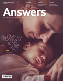 Answers Magazine Vol 14.1
