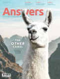 Answers Magazine Vol 15.3
