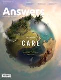 Answers Magazine Vol 15.4