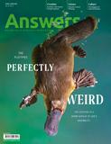 Answers Magazine Vol 16.2