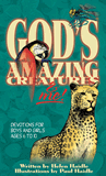 God's Amazing Creatures and Me! (Devotions)