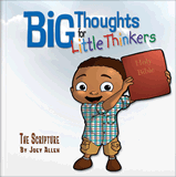 Big Thoughts: The Scripture