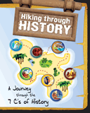 Hiking Through History (Booklet for Children)