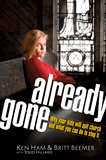 Already Gone: Book