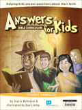 Answers for Kids Student Handouts (Single)