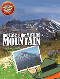 Case of The Missing Mountain (Mystery Rangers)