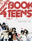Answers Book 4 Teens Vol. 1