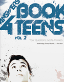 Answers Book 4 Teens Vol. 2