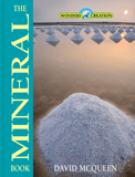 Wonders of Creation: Mineral Book