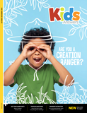 Kids Answers Mini-magazine - Vol. 15.4
