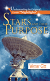 Stars & Their Purpose (Master Books Edition)
