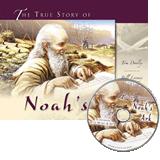 True Story of Noah's Ark