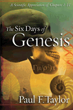 Six Days of Genesis: Scientific Appreciation of Chapters 1-11