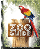 Zoo Guide (Compact Version)
