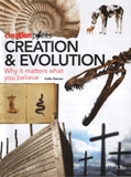 Creation & Evolution (Magazine)